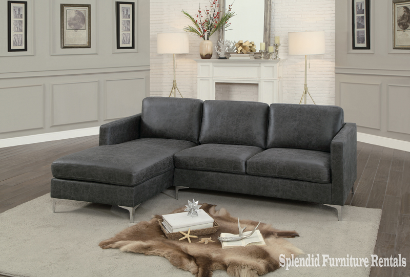 9063GPL 2pc sectional