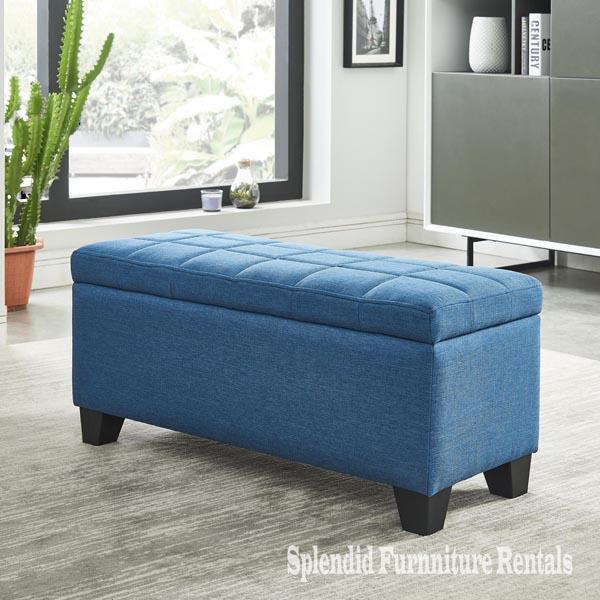 Lila Storage Blue