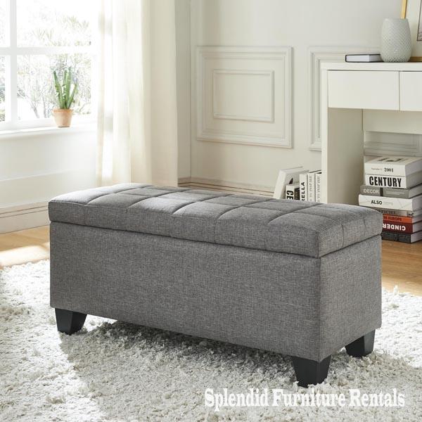 Lila Storage Grey