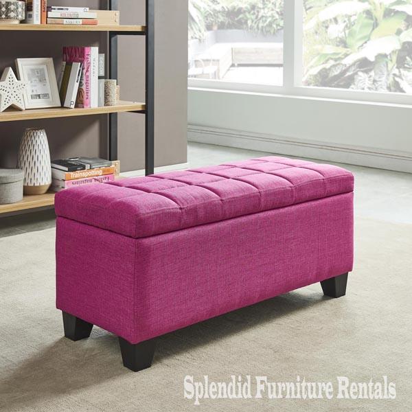 Lila Storage Pink