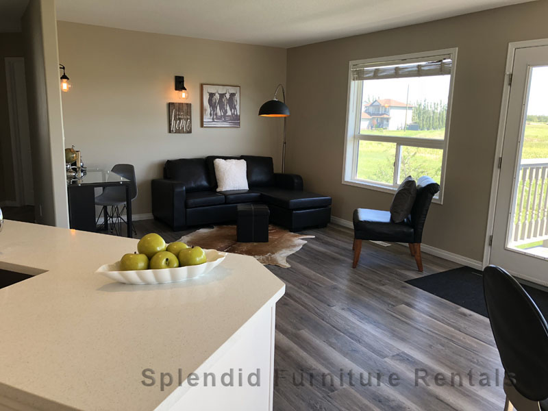 Home For Sale Staging