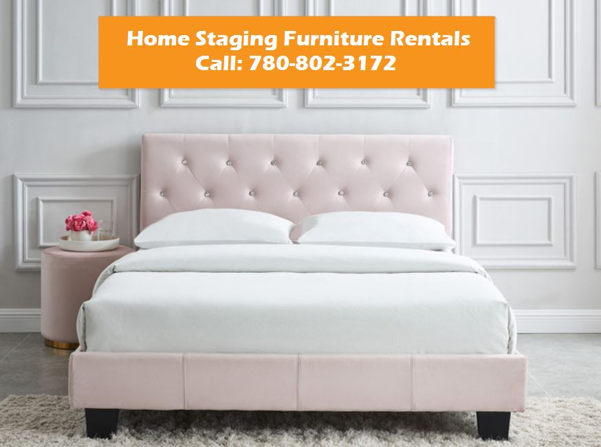 Home Staging Furniture Rentals