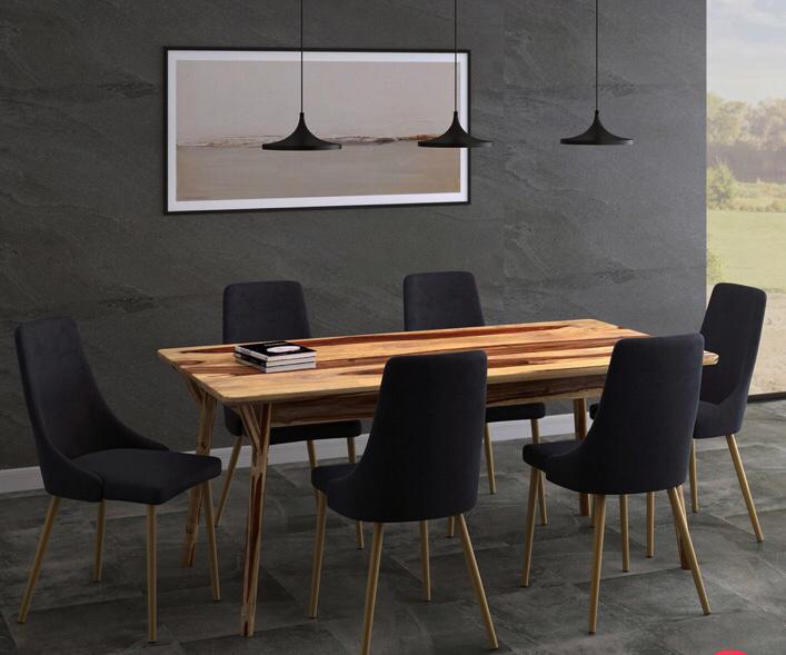 Event Furniture Rental Dining Set