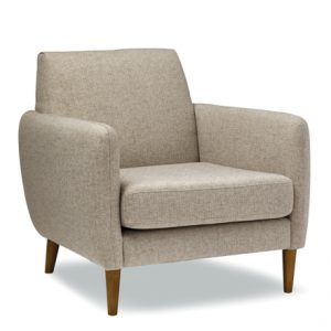 Chic Accent Chair
