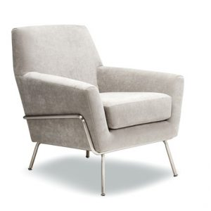 Rasmus Accent Chair