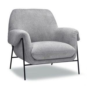 Vienna Accent Chair