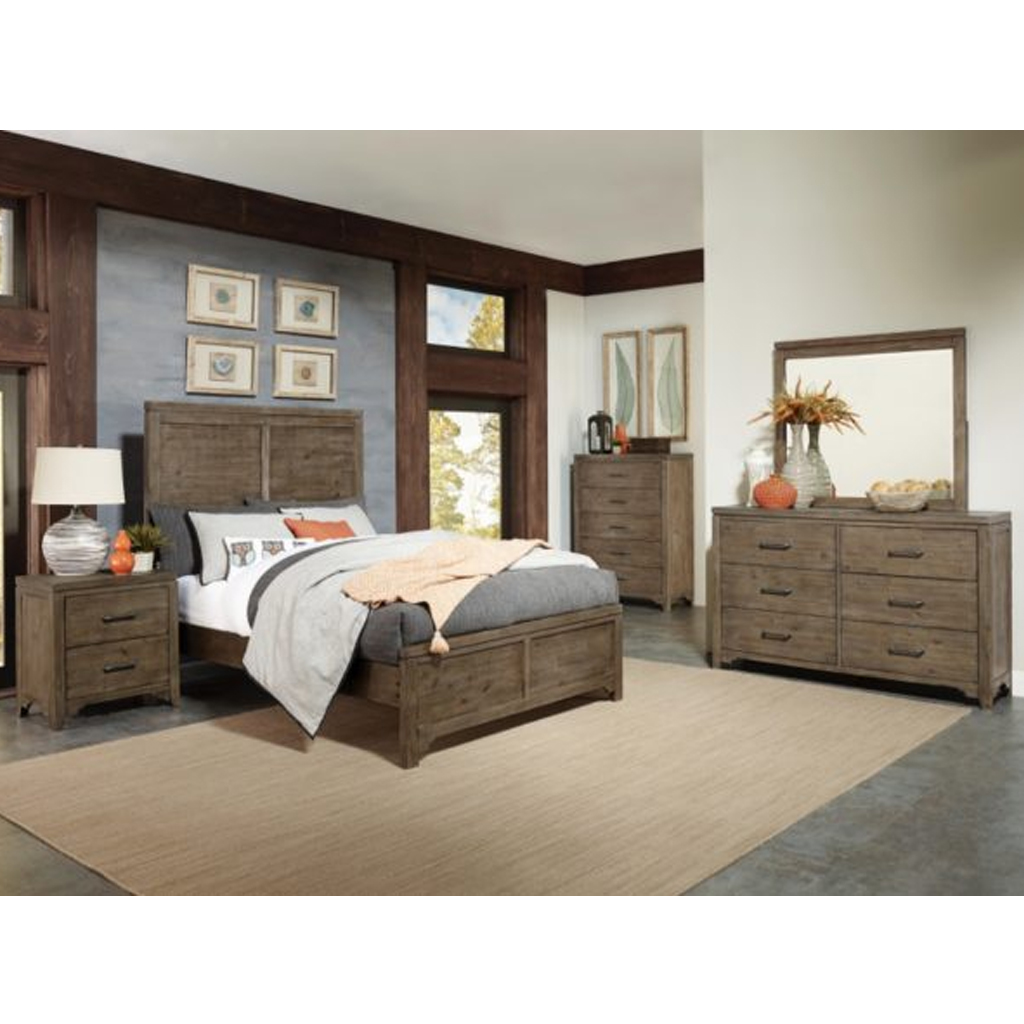 1756 Rustic Brown