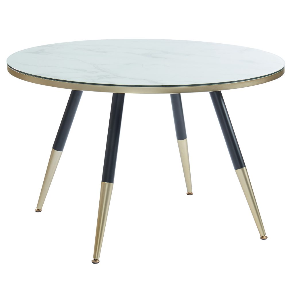 Cordelia-White-Dining-Table